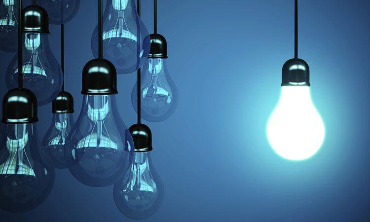 ОАО «Жилищник» установило 1505 светодиодных светильников в подъездах многоквартирных домов